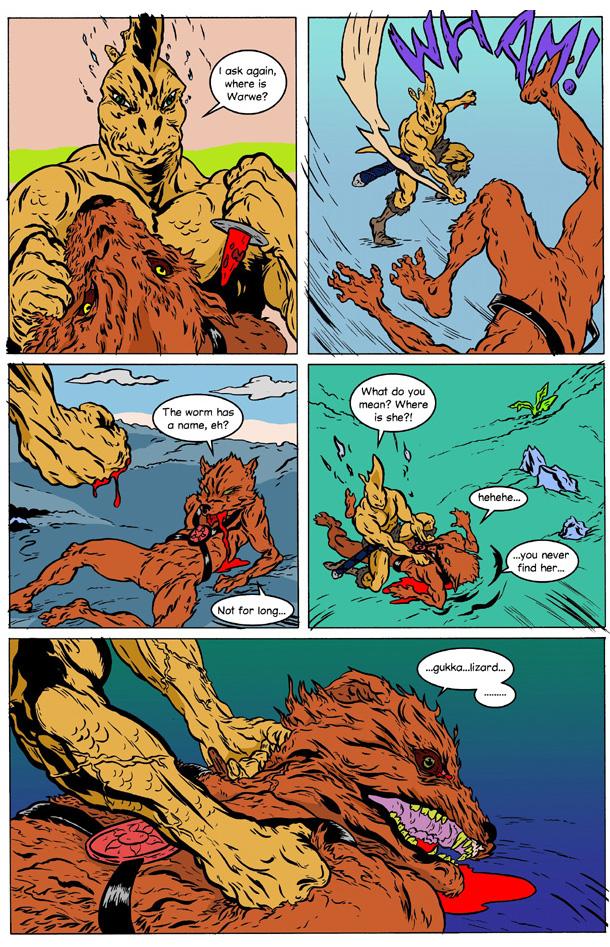 Dino Beasts - 5