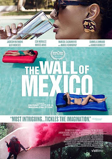 Movie: The Wall of Mexico (2019)