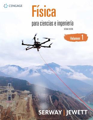 Física para ciencias e Ingeniería, Volumen I - Serway - Jewett 10 Edición