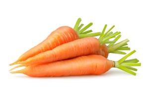 tips perawatan kulit dengan wortel