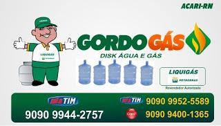GORDO GÁS
