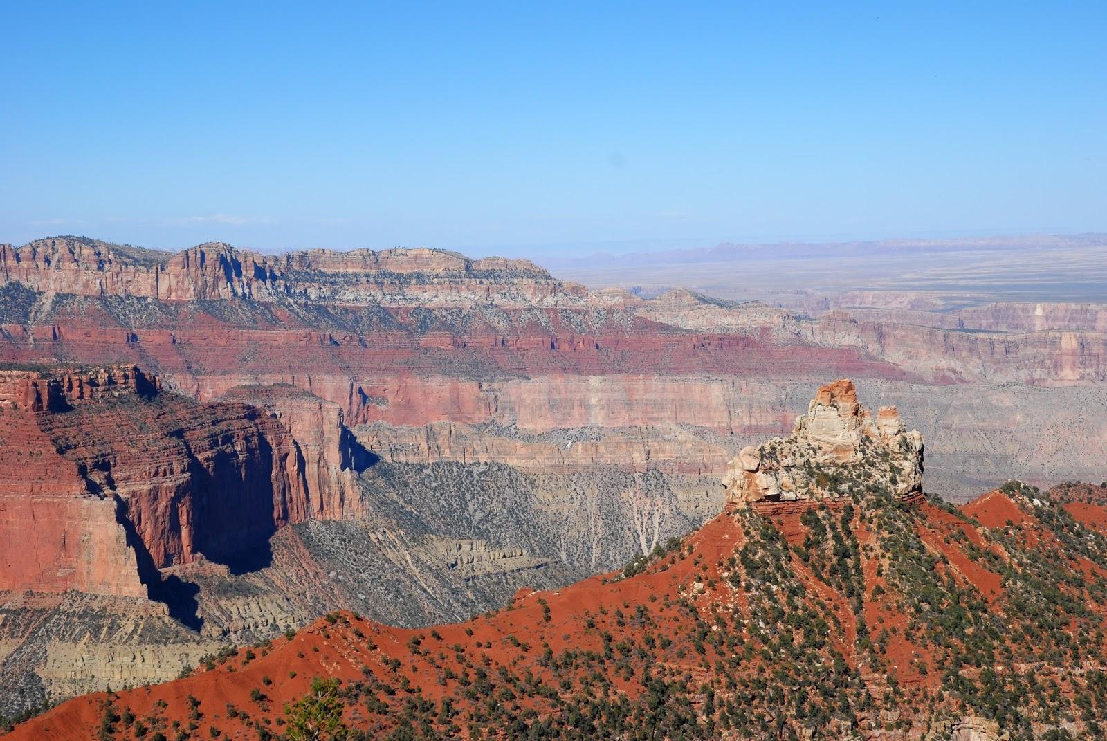 【美國】深談美國大峽谷國家公園系列文 Grand Canyon National Park - 【攝影旅者】美國國家公園與世界自助旅行遊記