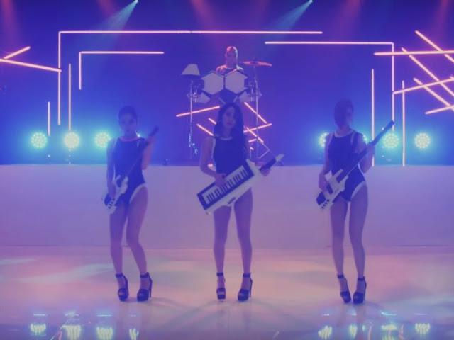 Wonder Girls I Feel You Comeback