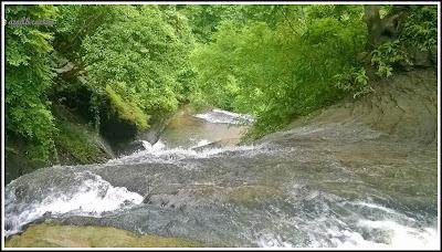 Khoiyachora Waterfall, Mirsarai, Chittagong, Trip Navigation,  Beautiful Bangladesh