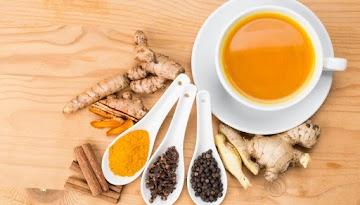 Chá de açafrão: Benefícios e receitas para fazer