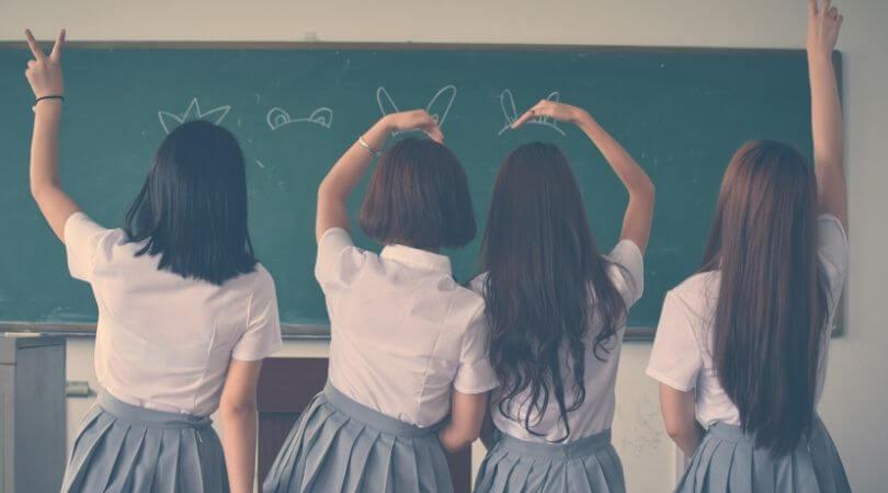 Tafsir mimpi sekolah
