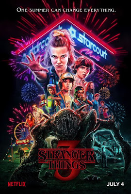 Stranger Things Season 1 - 3 Complete Batch 480p & 720p