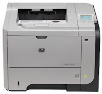 Work Driver Download HP LaserJet P3015X