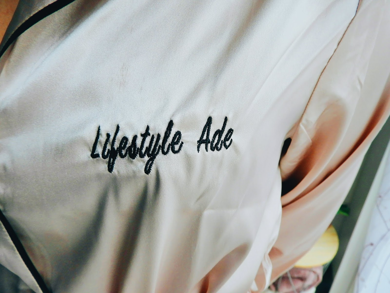 Broderie Lifestyle Ade