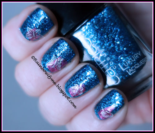 Catrice: Blue Skyfall