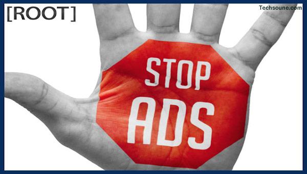 تحميل تطبيق منع الإعلانات لهواتف الاندرويد AdAway