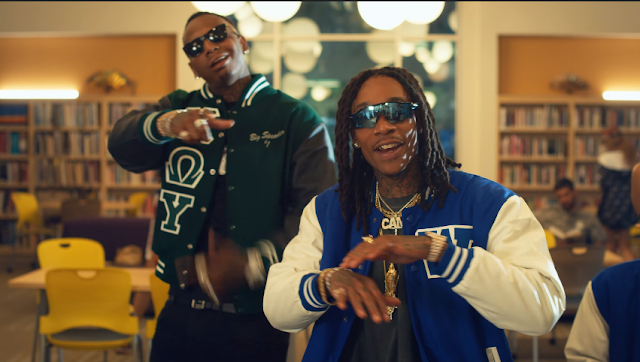 Never Lie Video By Wiz Khalif