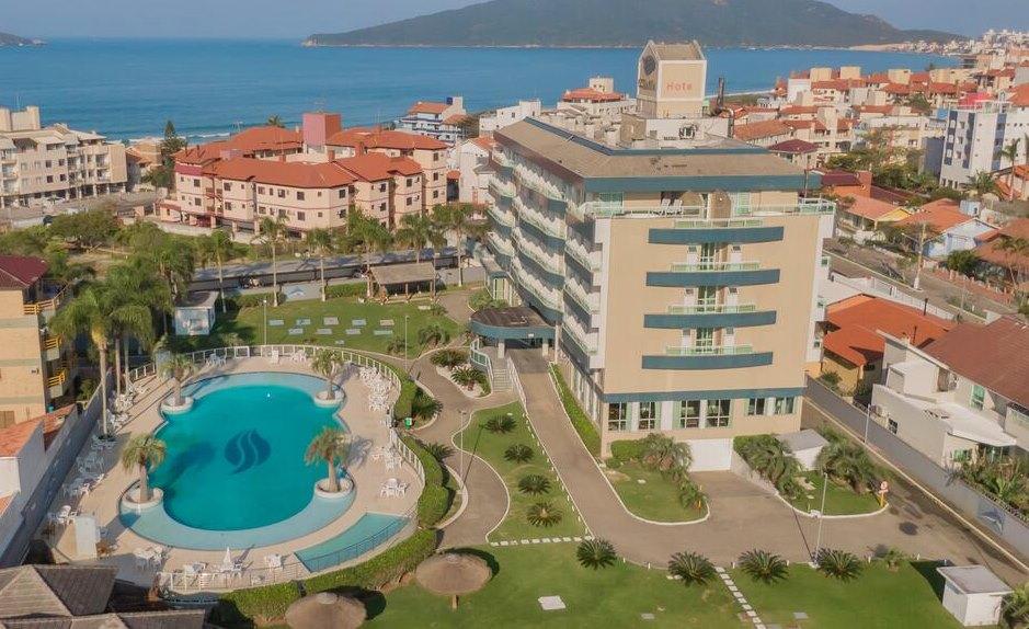 Onde ficar em Florianópolis com a Família