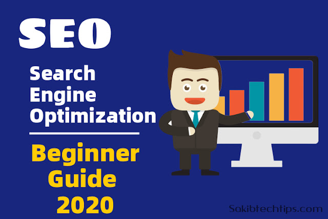 What is SEO?  Beginner's Guide 2020