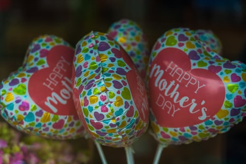 Happy Mothers Day Wishes to All Moms