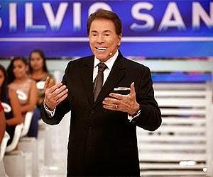 Silvio Santos, patron della brasiliana SBT