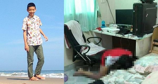 مراهق يلقى حتفه بعد قضاء ليلة كاملة في ألعاب الفيديو