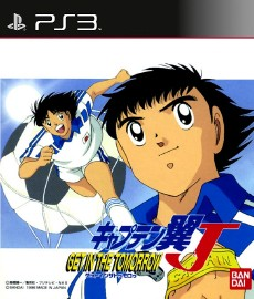 Captain Tsubasa J Get In The Tomorrow PS3
