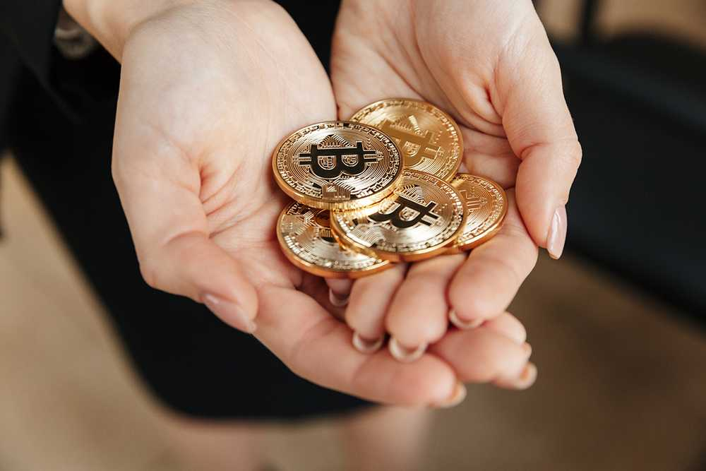 Bitcoin Is More Valuable Than Gold