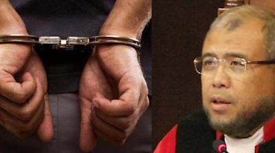 Patrialis Akbar Ditangkap di Hotel Kawasan Esek-esek Bersama Perempuan