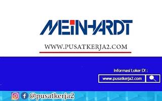 Lowongan kerja SMA SMK D3 S1 Agustus 2020 PT Meinhardt Indonesia