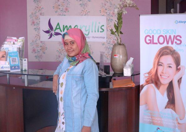 Perawatan di Amaryllis Clinic Bekasi