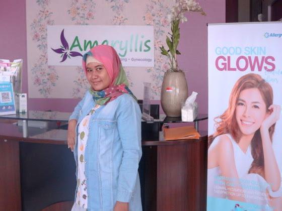 Cantik dan Sehat Dengan Perawatan Lengkap di Amaryllis Clinic Bekasi