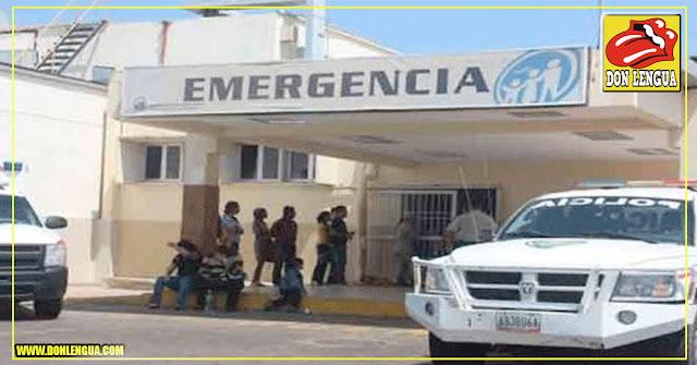 Niña de 5 años fue lanzada desde un quinto piso en Tucacas