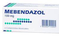 Mebendazole - Kegunaan, Dosis, Efek Samping