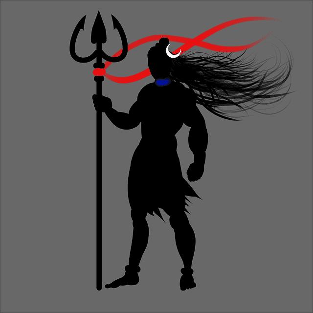 Lord Shiva Ji Cartoon Wallpaper HD Free Download