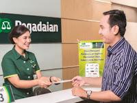 PT Pegadaian (Persero) - Recruitment For Staff Non Leader Program Pegadaian ( SMU, D1, D2, D3) May 2017