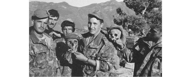 Guerre d'Algérie et crimes d'État : l'exigence  de la reconnaissance