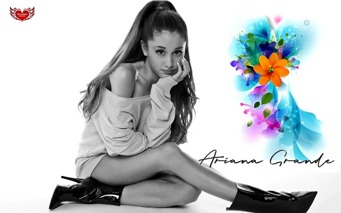 Ariana Grande 4K Pink Wallpapers Birthday Zodiac Sign Love Life and Latest Pics