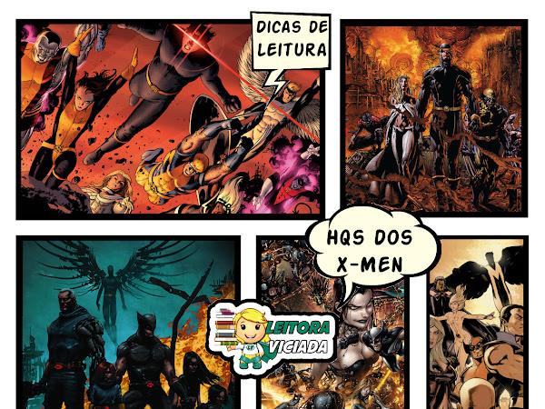 Dicas de leitura: as HQs mais importantes dos X-Men - Anos 2000, parte 3