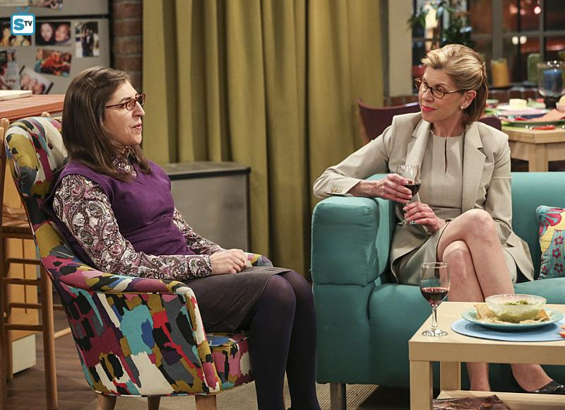The Big Bang Theory - Episode 9.23 - The Line Substitution Solution - Promotional Photos