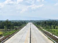 Jalan Tol Malang - Pandaan Rampung Seluruhnya, Exit Tol Langsung Masuk Kota