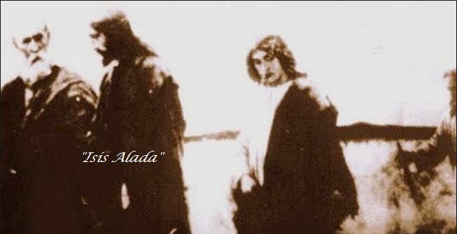 Resultado de imagen de María Magdalena blog isis alada
