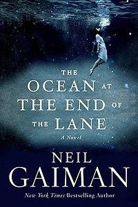 Dekonstruksi Plot The Ocean at The End of The Lane