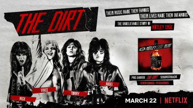 The Dirt (2019) 360p 720p 1080p Subtitle Indonesia