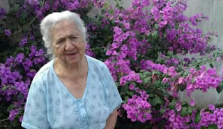 Nota de Falecimento : Esmeralda Braz de Oliveira