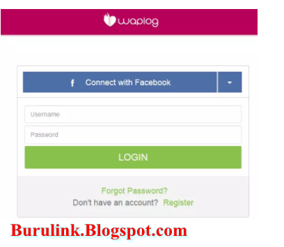 Dating site login with facebook