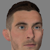 Lewis Cook  Fifa 20 to 16 face