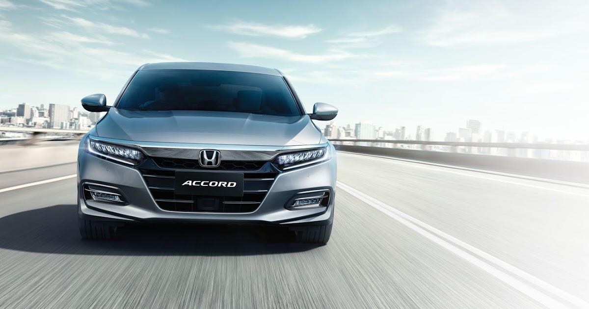 Spesifikasi Honda Accord 1 5 Turbo Dan Harga Otr Jabodetabek Garansi Layanan Terbaikpromo Mobil Honda