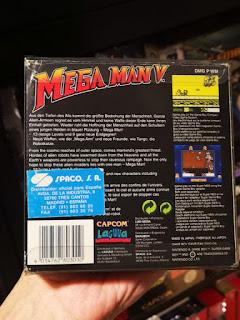 megaman v gameboy