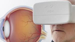 Glaucoma diagnosi con smartphone
