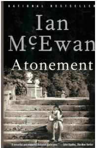 Atonement by Ian McEwan Download Free Book