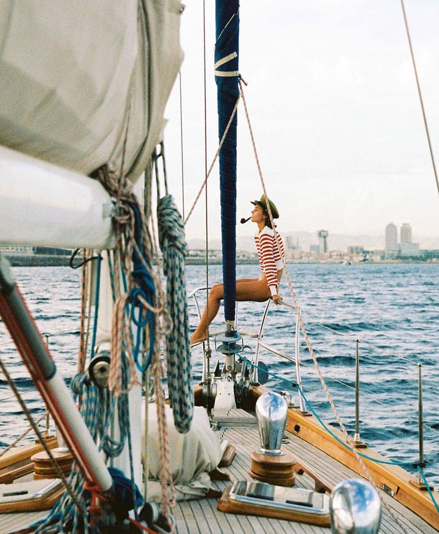 Weekday Wanderlust: Instagram & The Art of Travel