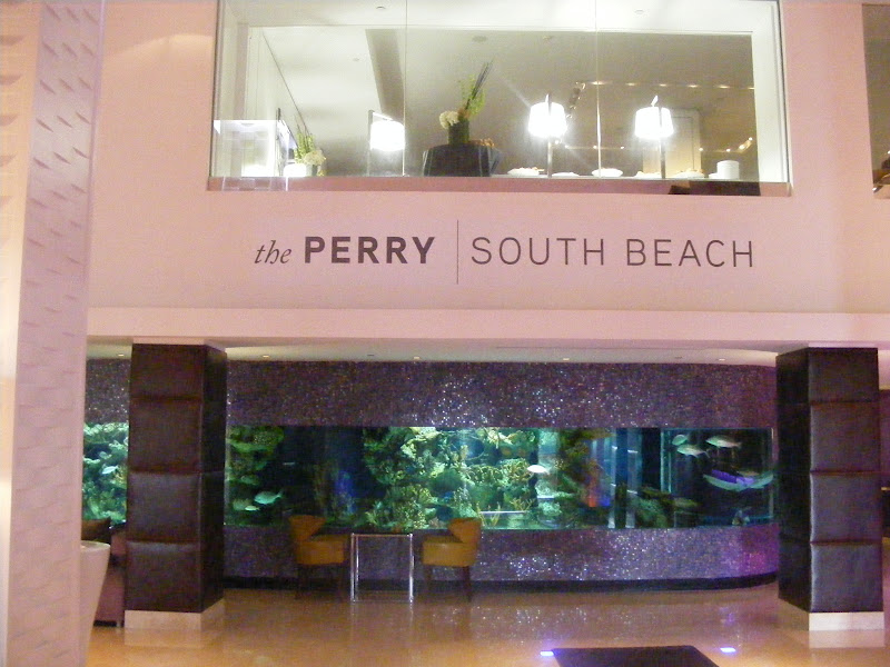 We Stayed At The Perry Hotel In South Beach An Amazing American Airlines Is Running Specials Because Under Construction But