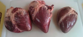 7 Benefits And Nutrients Of Eating Cow Heart For Health