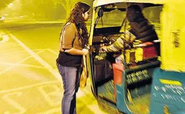 women safety in Delhi ichhori.com